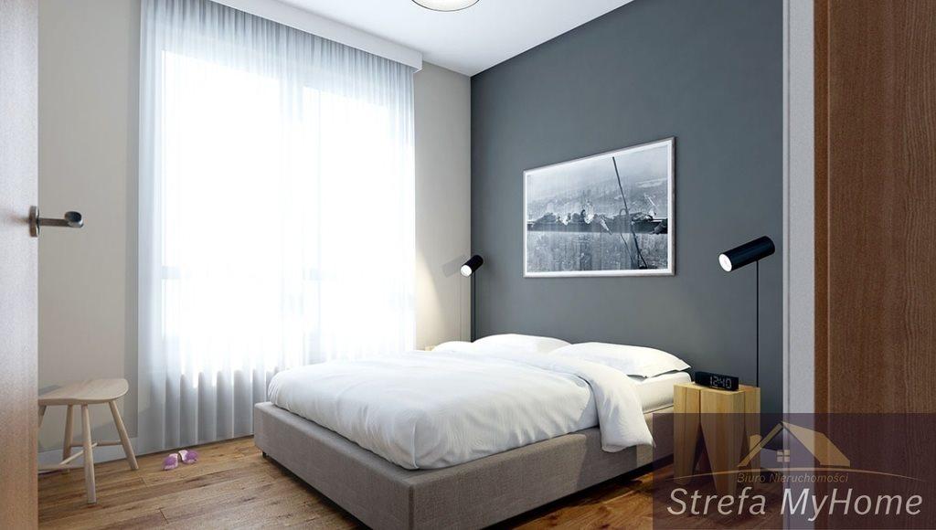 Mieszkanie dwupokojowe na sprzedaż Dziwnówek  38m2 Foto 2