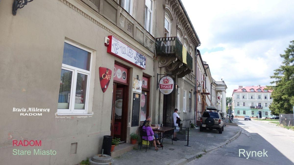 Dom na sprzedaż Radom, Centrum, Wałowa 20/ Rynek 13  1056m2 Foto 7