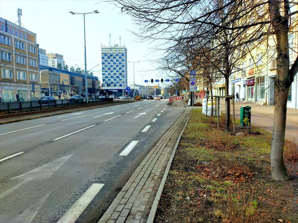 Lokal użytkowy na wynajem Gdańsk, Wrzeszcz Górny, Grunwaldzka  145m2 Foto 8