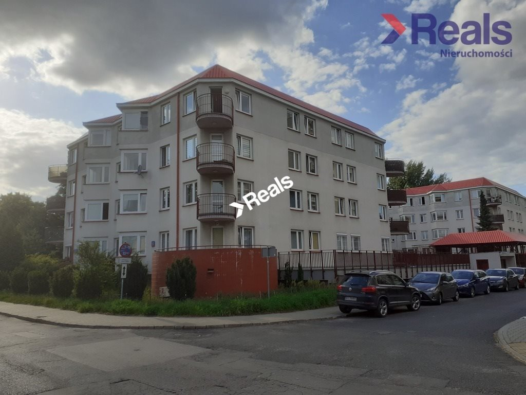 Mieszkanie trzypokojowe na sprzedaż Warszawa, Praga-Południe, Saska Kępa, Marokańska  68m2 Foto 2