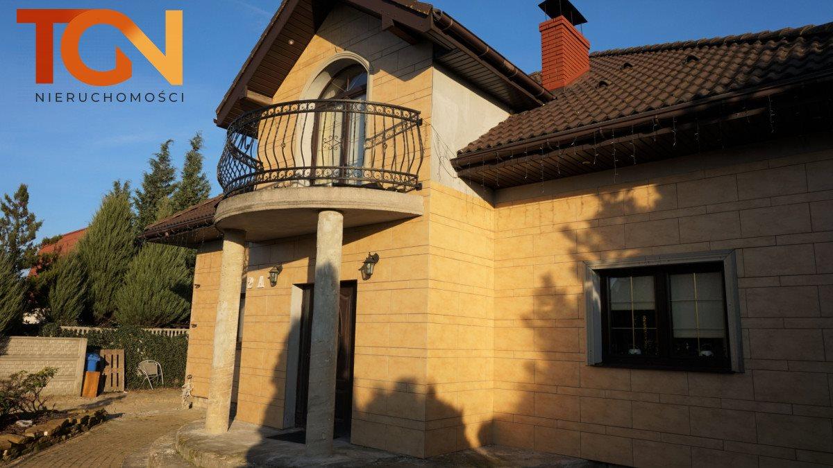 Dom na sprzedaż Aleksandrów Łódzki, ok. Daszyńskiego  174m2 Foto 11