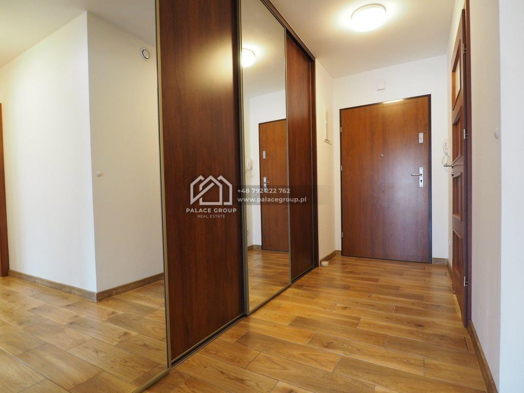 Mieszkanie dwupokojowe na wynajem Kraków, Dębniki, Dębniki, Praska  46m2 Foto 5