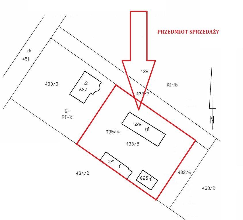 Dom na sprzedaż Pniewo, Krótka  100m2 Foto 9