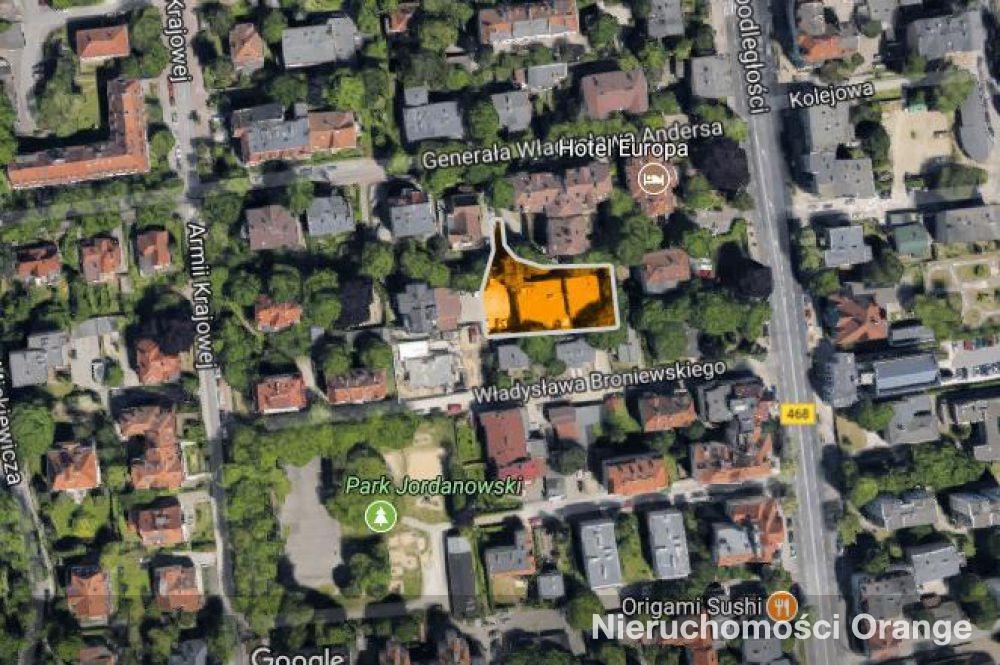 Lokal użytkowy na sprzedaż Sopot  884m2 Foto 2