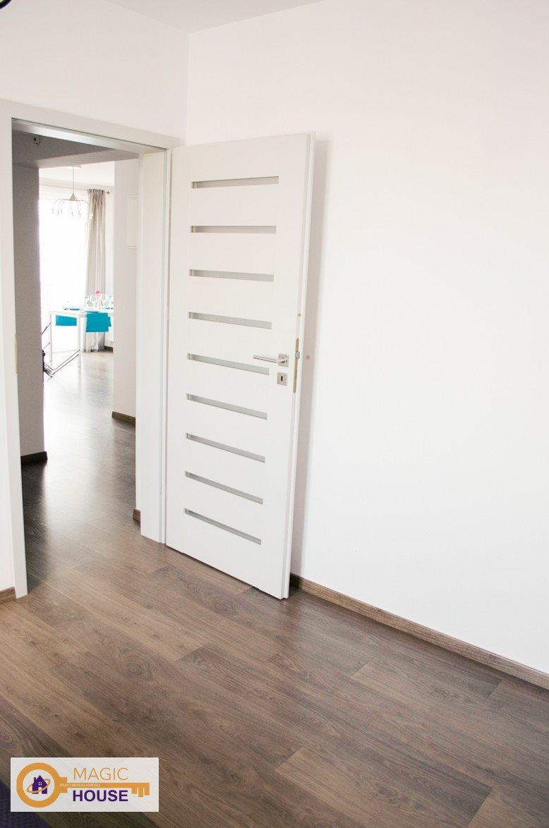 Mieszkanie trzypokojowe na sprzedaż Gdynia, Grabówek, Morska  68m2 Foto 12