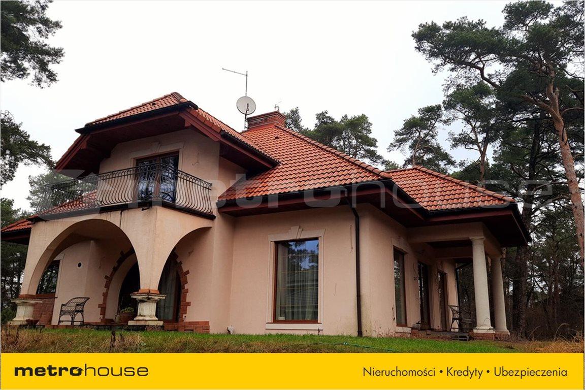 Dom na sprzedaż Otwock, Otwock  368m2 Foto 3