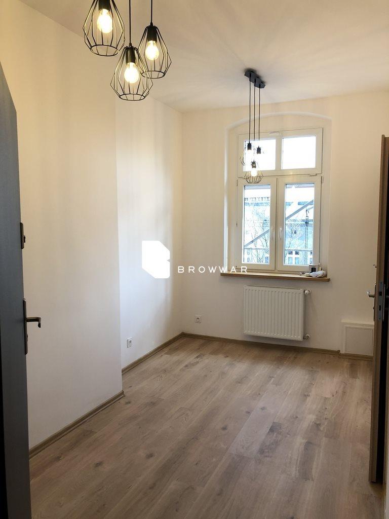 Mieszkanie dwupokojowe na sprzedaż Poznań, Łazarz, Łazarz, Marcelego Mottego  37m2 Foto 1