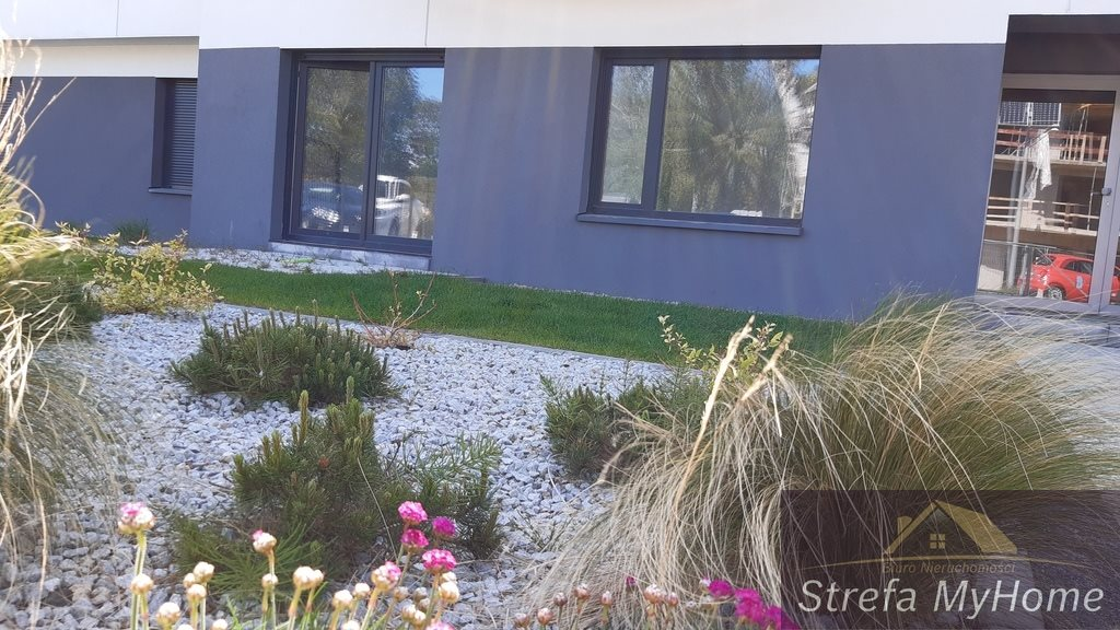 Mieszkanie dwupokojowe na sprzedaż Dziwnówek  38m2 Foto 1