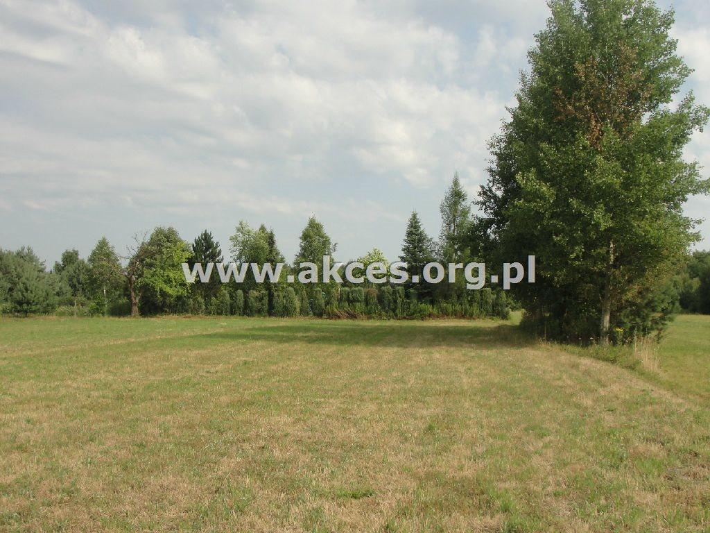 Działka budowlana na sprzedaż Jaroszowa Wola  3000m2 Foto 10