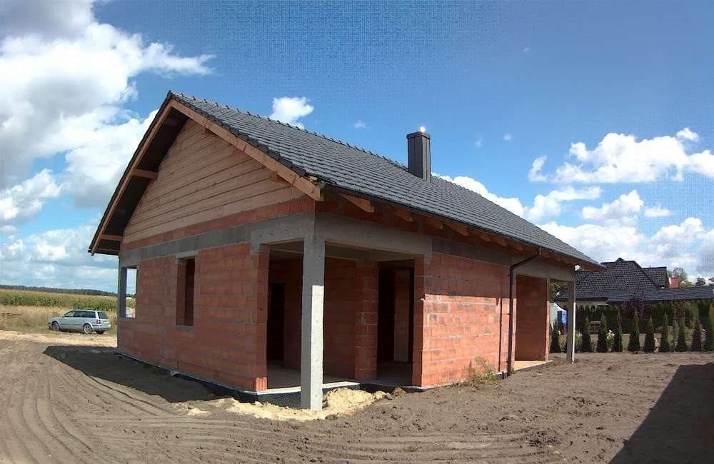 Dom na sprzedaż Dopiewiec, Poznań, Dąbrówka (przy Linea)  94m2 Foto 1