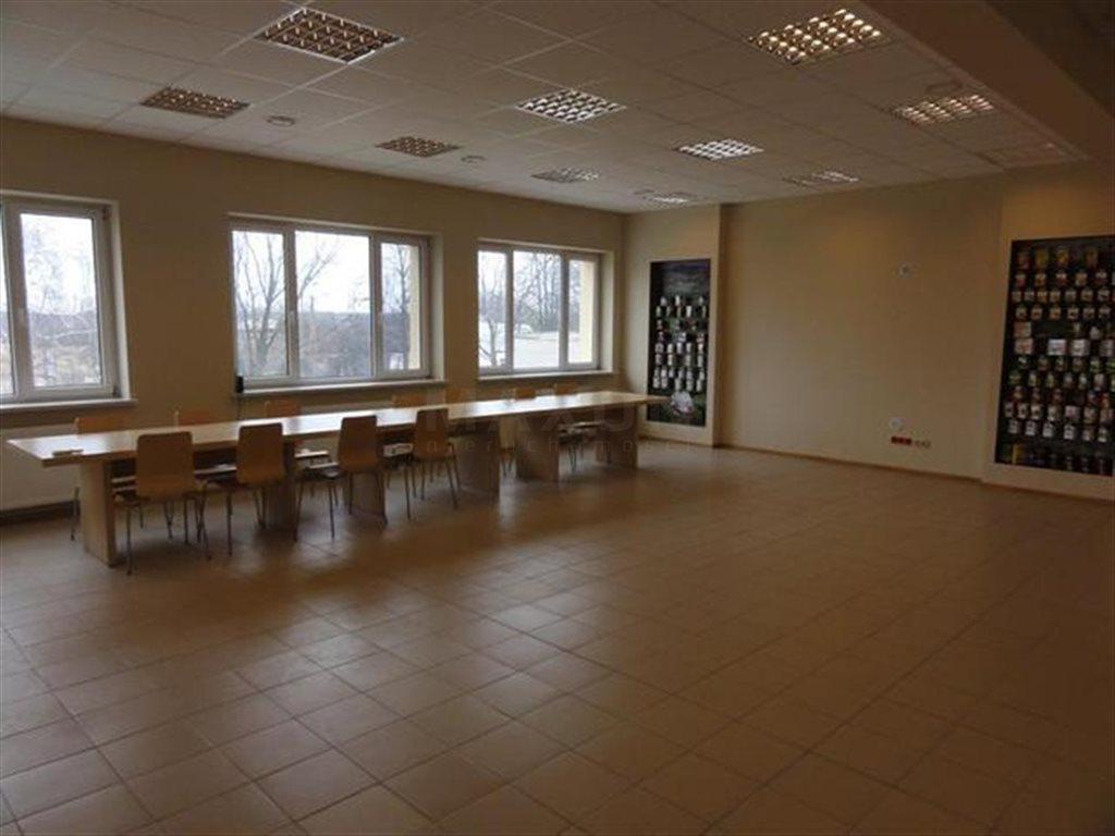 Lokal użytkowy na sprzedaż Ostrówek  4891m2 Foto 9