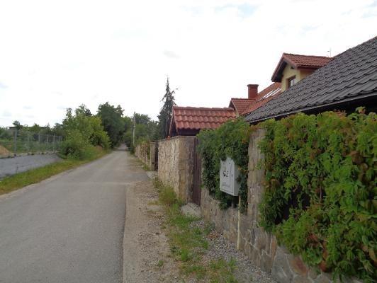 Działka budowlana na sprzedaż MODLNICZKA  1000m2 Foto 1