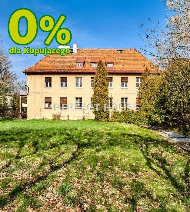 Lokal użytkowy na sprzedaż Świdnica, Lwa Tołstoja  1497m2 Foto 1