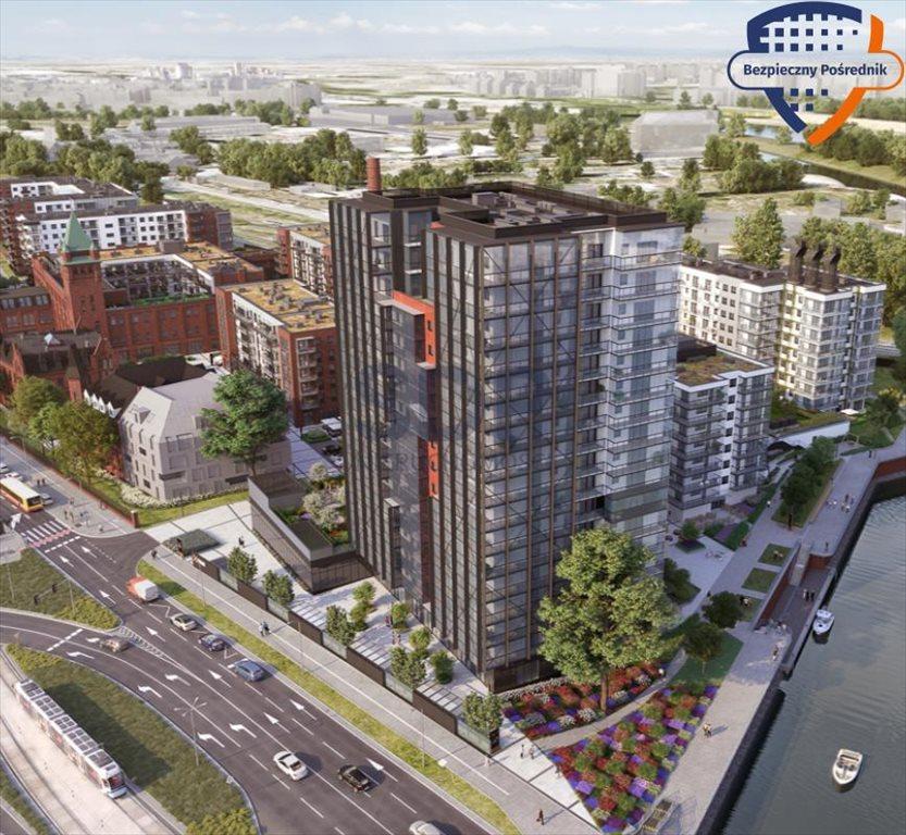 Mieszkanie czteropokojowe  na sprzedaż Wrocław, Śródmieście, Śródmieście  87m2 Foto 4