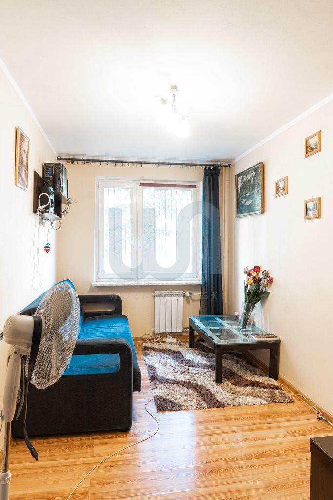Mieszkanie trzypokojowe na sprzedaż Warszawa, Praga-Południe, Gocław, Dedala  60m2 Foto 8