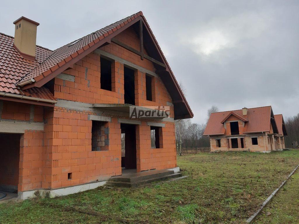 Dom na sprzedaż Lipowo  190m2 Foto 5