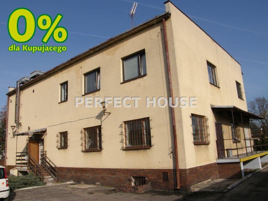 Lokal użytkowy na sprzedaż Zielonka, Centrum, Jagiellońska  794m2 Foto 1