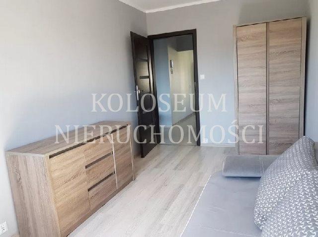 Mieszkanie trzypokojowe na sprzedaż Toruń, Na Skarpie  61m2 Foto 6
