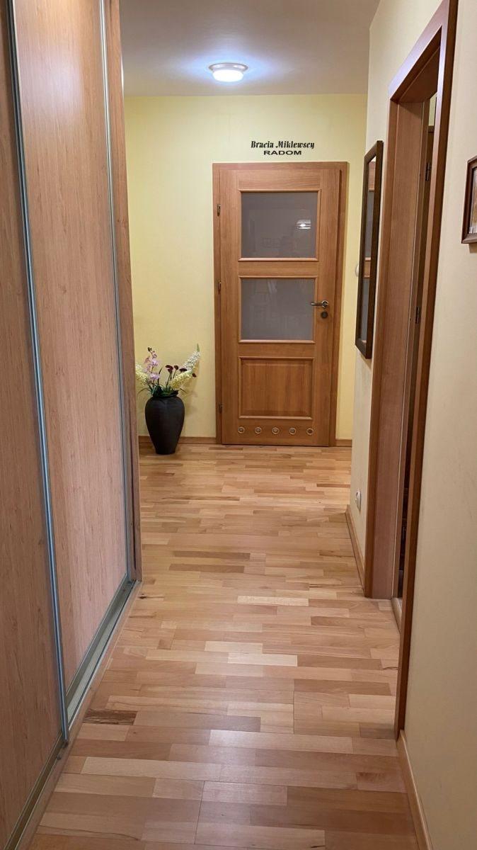 Mieszkanie dwupokojowe na sprzedaż Radom, Planty, ks.Sedlaka 4/6/8  62m2 Foto 13
