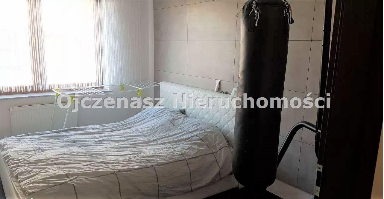 Mieszkanie trzypokojowe na sprzedaż Bydgoszcz, Fordon  77m2 Foto 8