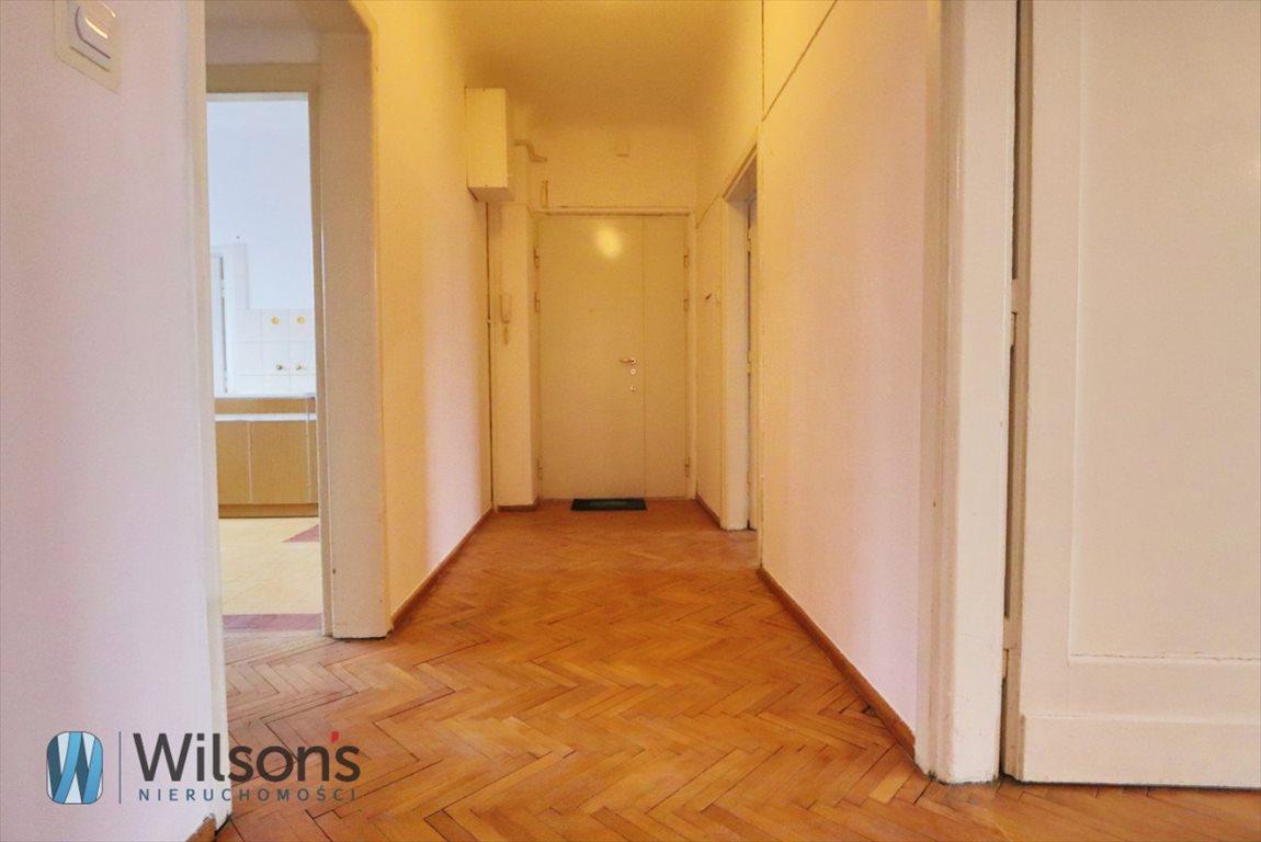 Mieszkanie trzypokojowe na sprzedaż Warszawa, Śródmieście, Koszykowa  85m2 Foto 7