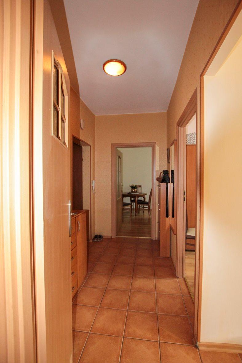 Mieszkanie dwupokojowe na wynajem Gdynia, Grabówek, Morska  38m2 Foto 6