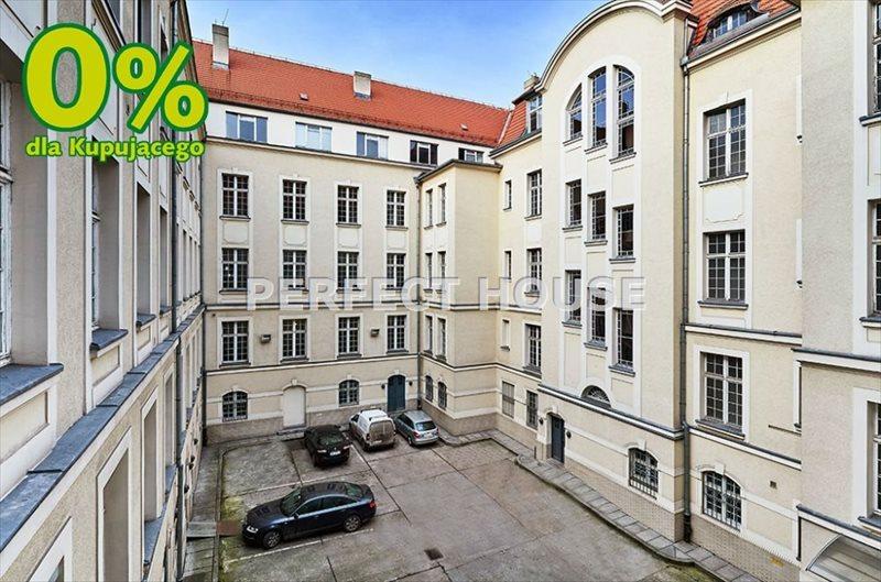 Lokal użytkowy na sprzedaż Wrocław, Powstańców Śląskich  11662m2 Foto 5