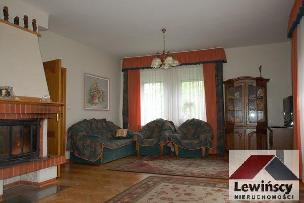 Dom na sprzedaż Pruszków, Cicha  280m2 Foto 1