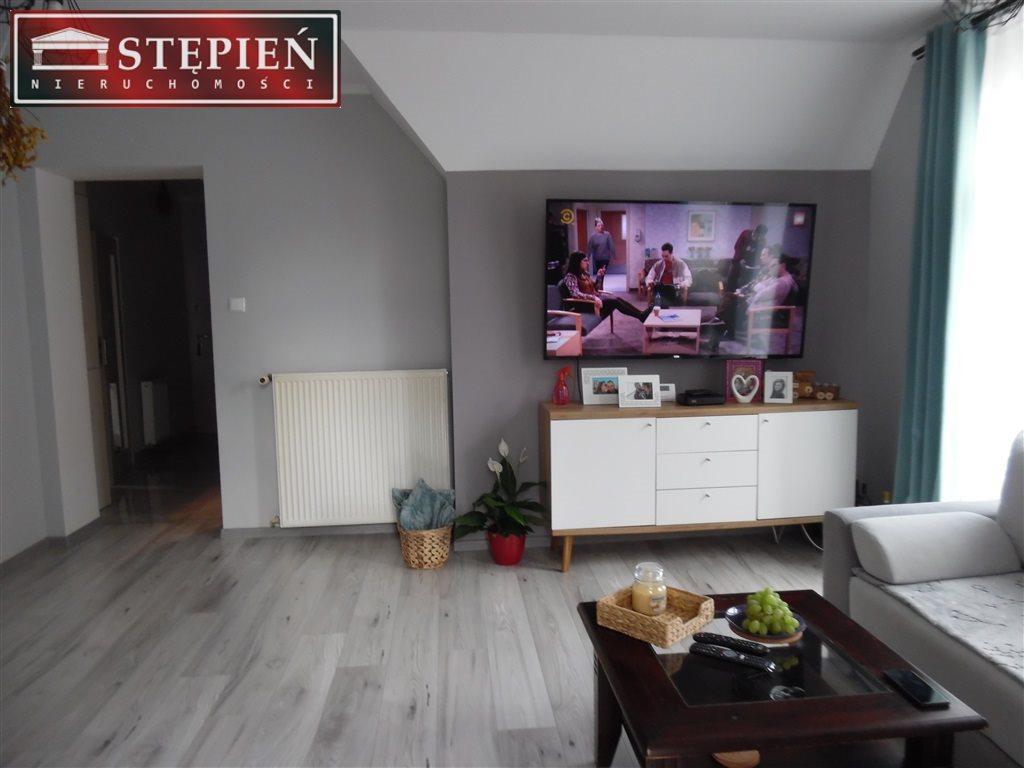 Mieszkanie trzypokojowe na sprzedaż Jelenia Góra, Mała Poczta  59m2 Foto 3