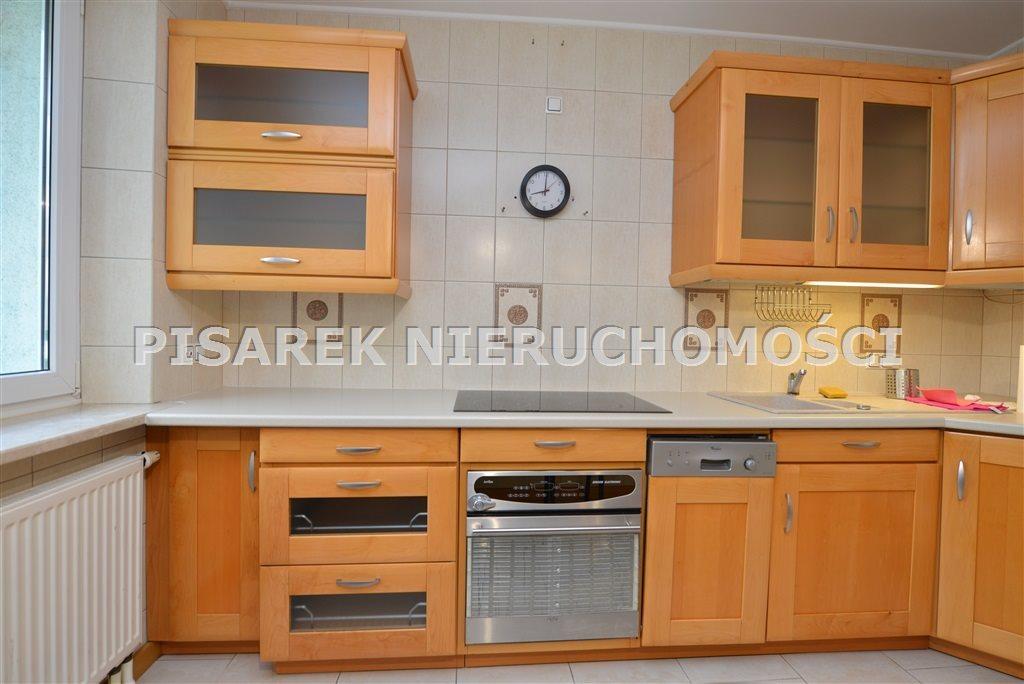Mieszkanie trzypokojowe na wynajem Warszawa, Wola, Muranów, Kacza  82m2 Foto 5