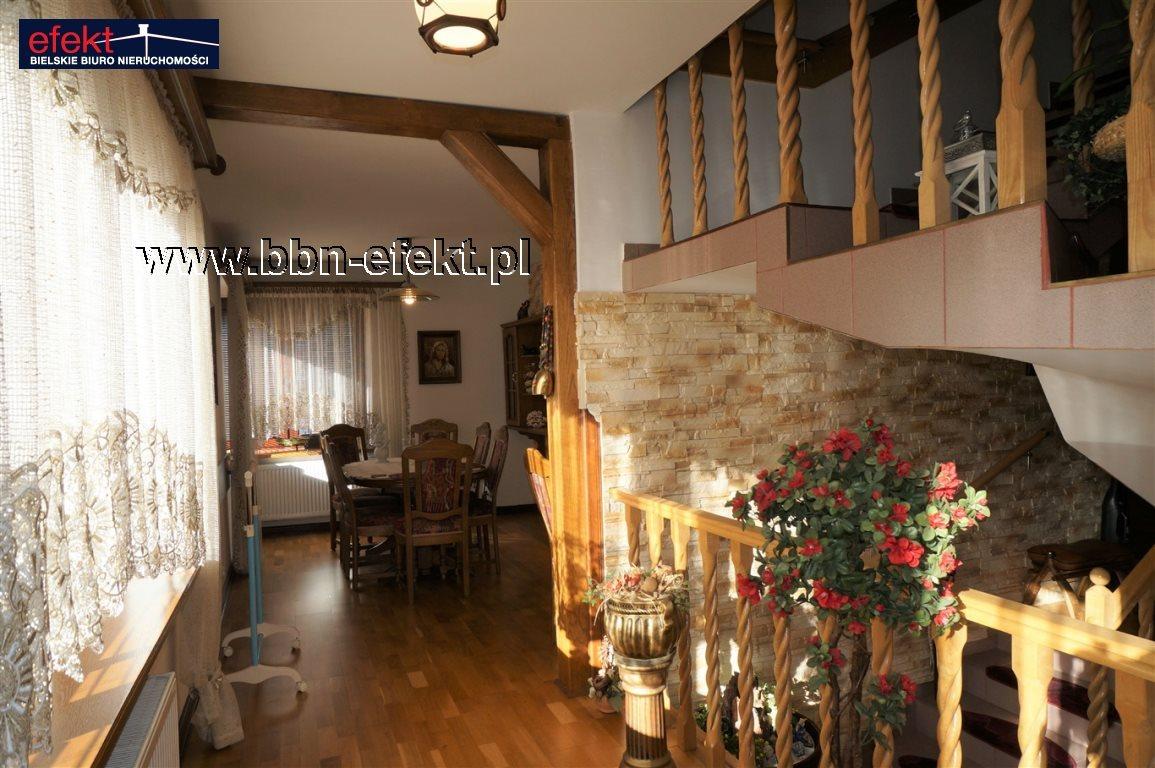 Dom na sprzedaż Bielsko-Biała, Olszówka  370m2 Foto 5