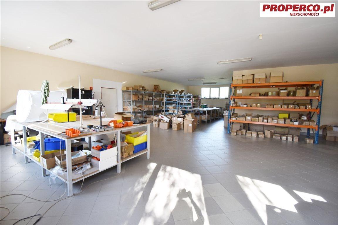 Lokal użytkowy na sprzedaż Kostomłoty Drugie  777m2 Foto 9