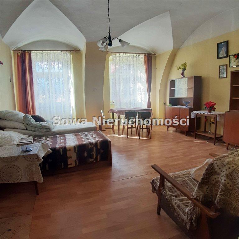 Mieszkanie trzypokojowe na sprzedaż Głuszyca  87m2 Foto 6