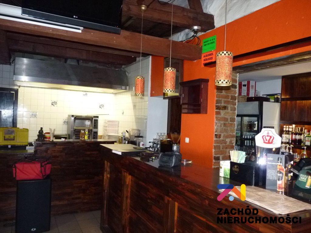 Lokal użytkowy na sprzedaż Skwierzyna, Skwierzyna  180m2 Foto 4