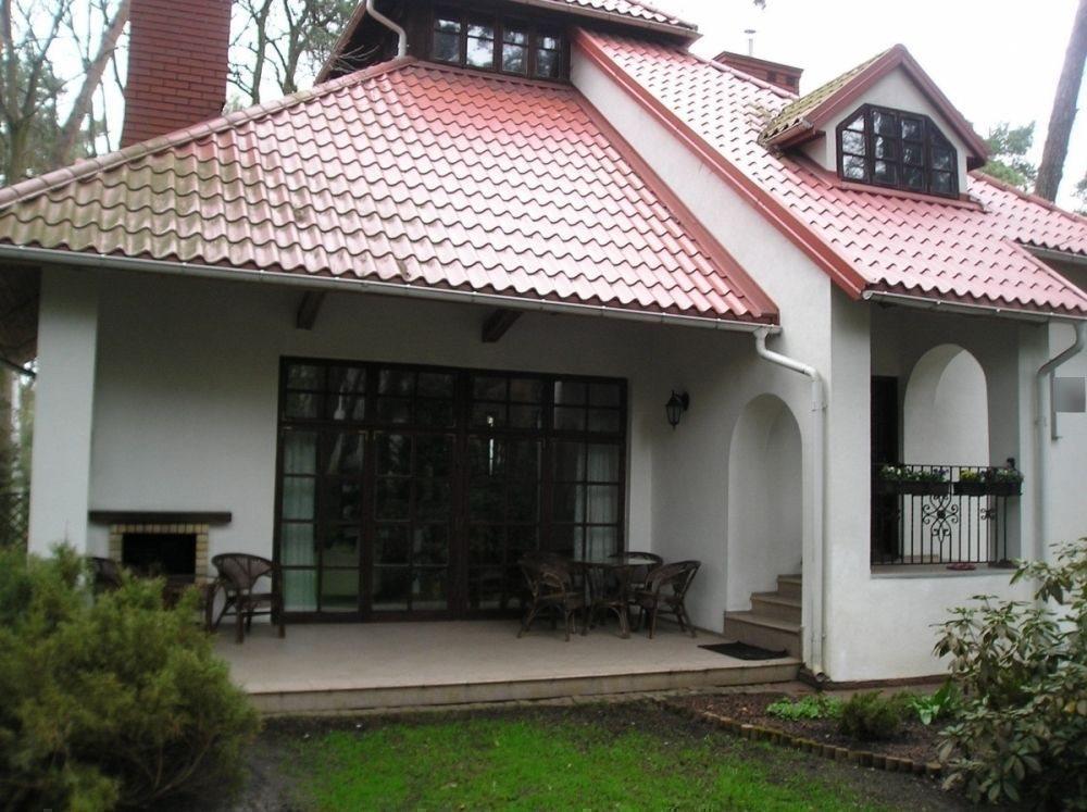 Dom na sprzedaż Podkowa Leśna  216m2 Foto 2