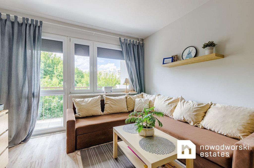 Mieszkanie dwupokojowe na wynajem Gdańsk, Zaspa, Startowa  48m2 Foto 1
