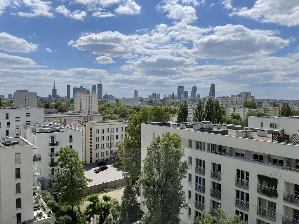 Mieszkanie czteropokojowe  na sprzedaż Warszawa, Śródmieście, Inflancka  102m2 Foto 11