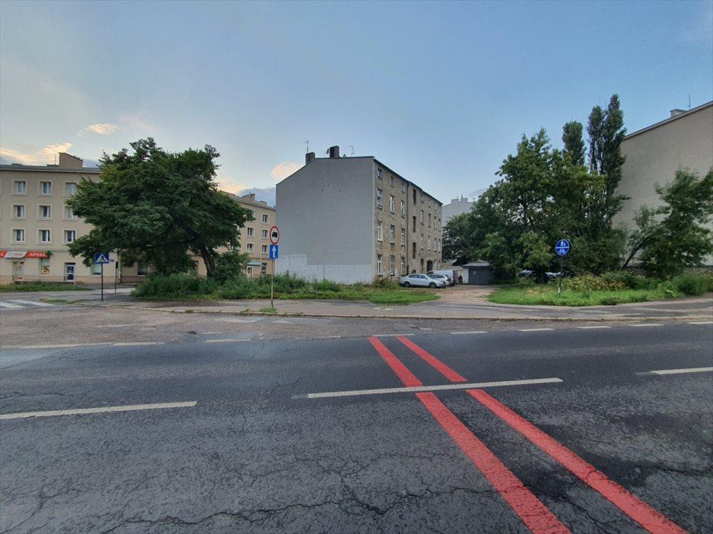 Działka przemysłowo-handlowa na sprzedaż Łódź, Śródmieście  241m2 Foto 7