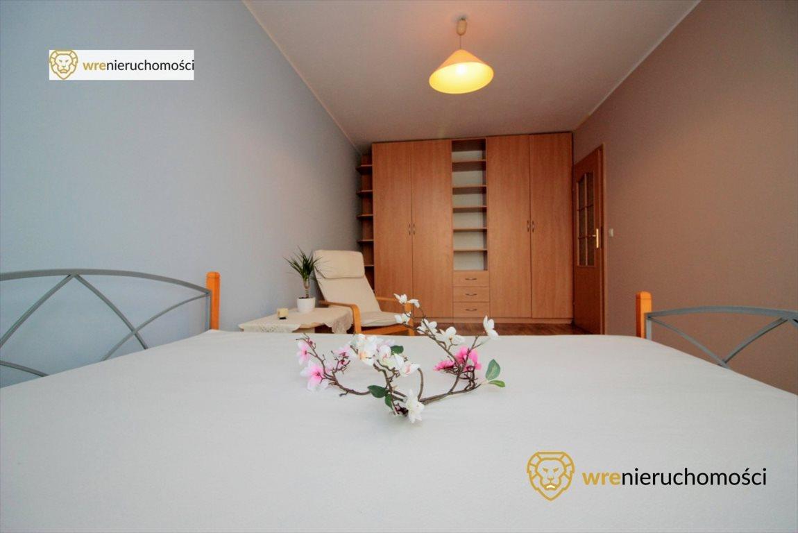 Mieszkanie dwupokojowe na wynajem Wrocław, Krzyki, Partynicka  67m2 Foto 1