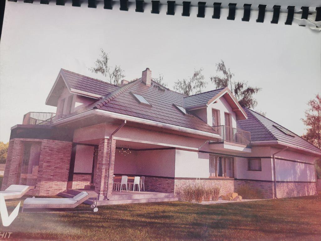 Dom na sprzedaż Ożarowice, ossy  365m2 Foto 7