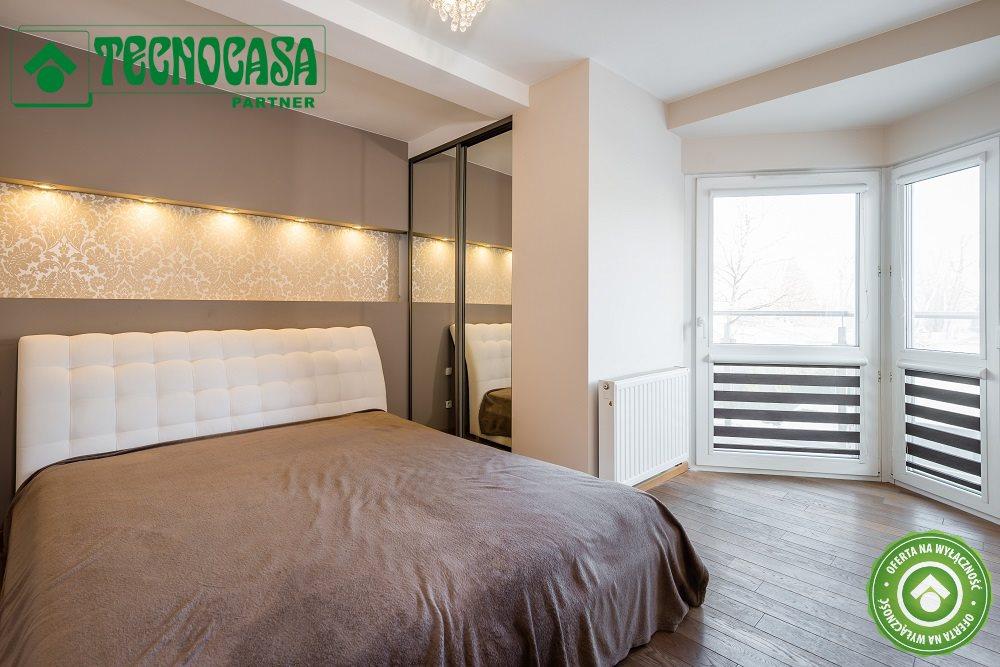 Mieszkanie czteropokojowe  na sprzedaż Kraków, Bieżanów-Prokocim, Prokocim, Jerzmanowskiego  56m2 Foto 9