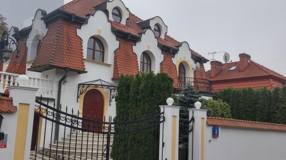 Dom na wynajem Warszawa, Ochota, Ochota  430m2 Foto 2