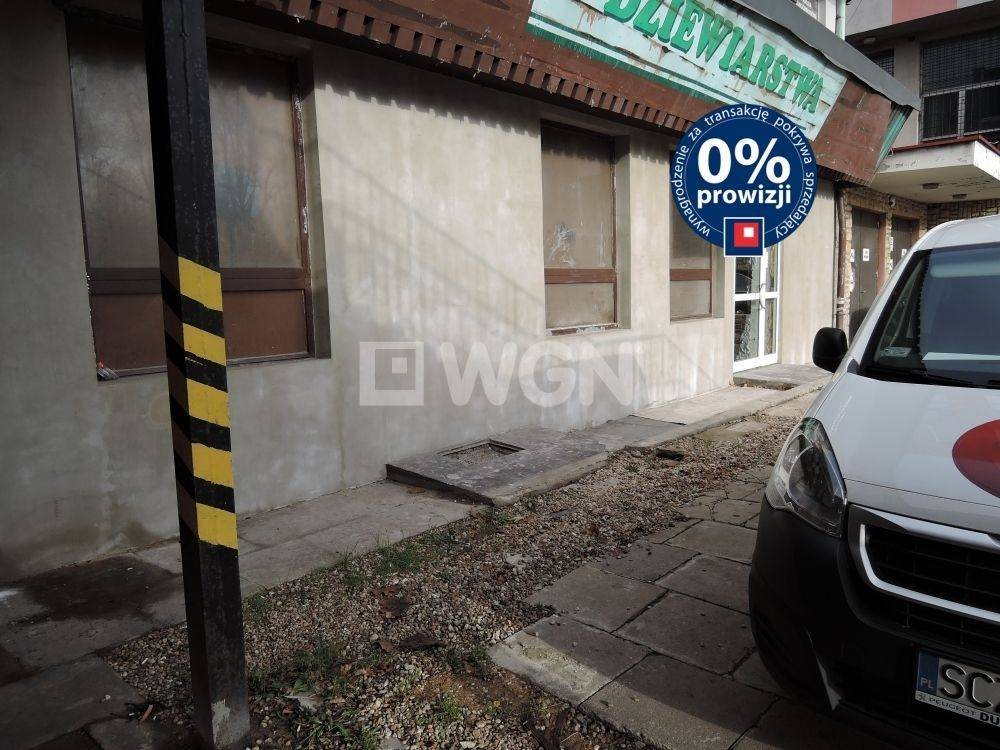 Lokal użytkowy na sprzedaż Częstochowa, Tysiąclecie, Dekabrystów  130m2 Foto 2