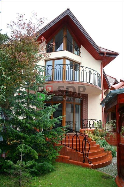 Dom na sprzedaż Wrocław, Krzyki, Partynicka  720m2 Foto 2