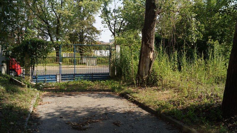 Działka komercyjna pod dzierżawę Warszawa, Włochy, Instalatorów 3b  3500m2 Foto 6