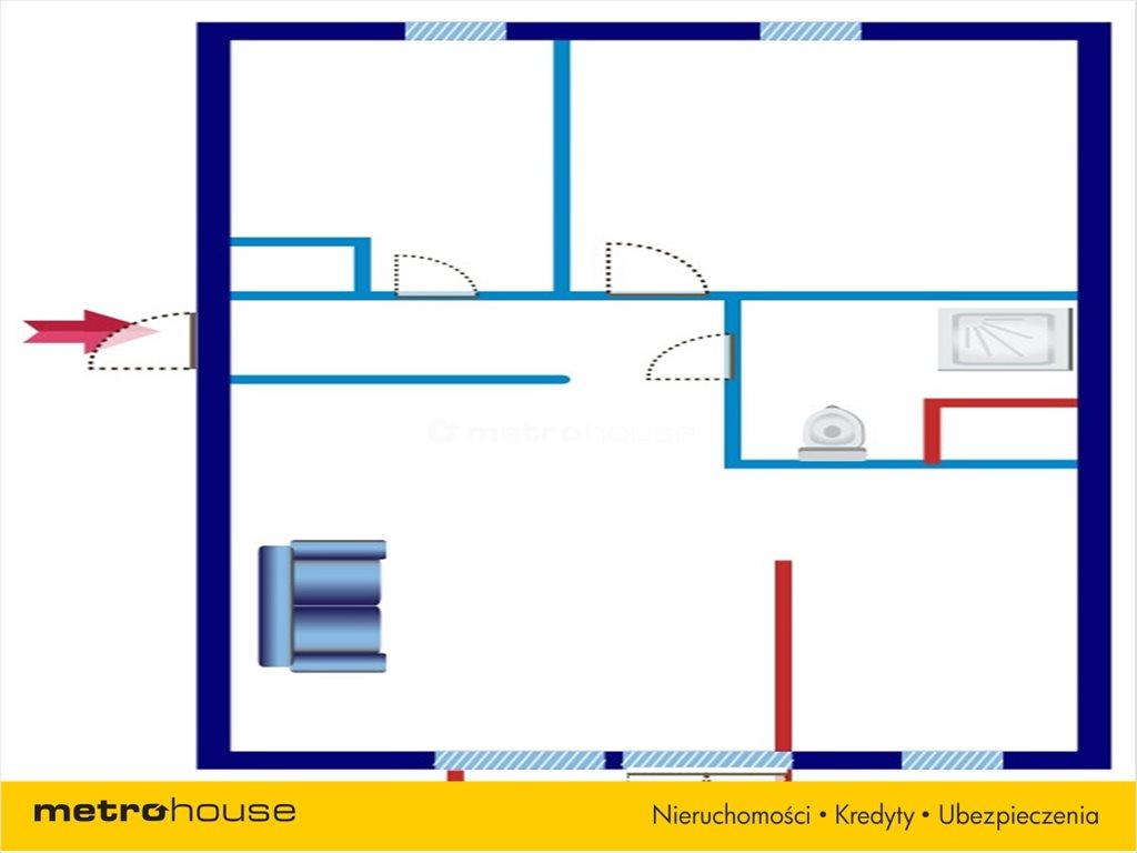 Mieszkanie dwupokojowe na sprzedaż Biała Podlaska, Biała Podlaska, Kolejowa  47m2 Foto 13