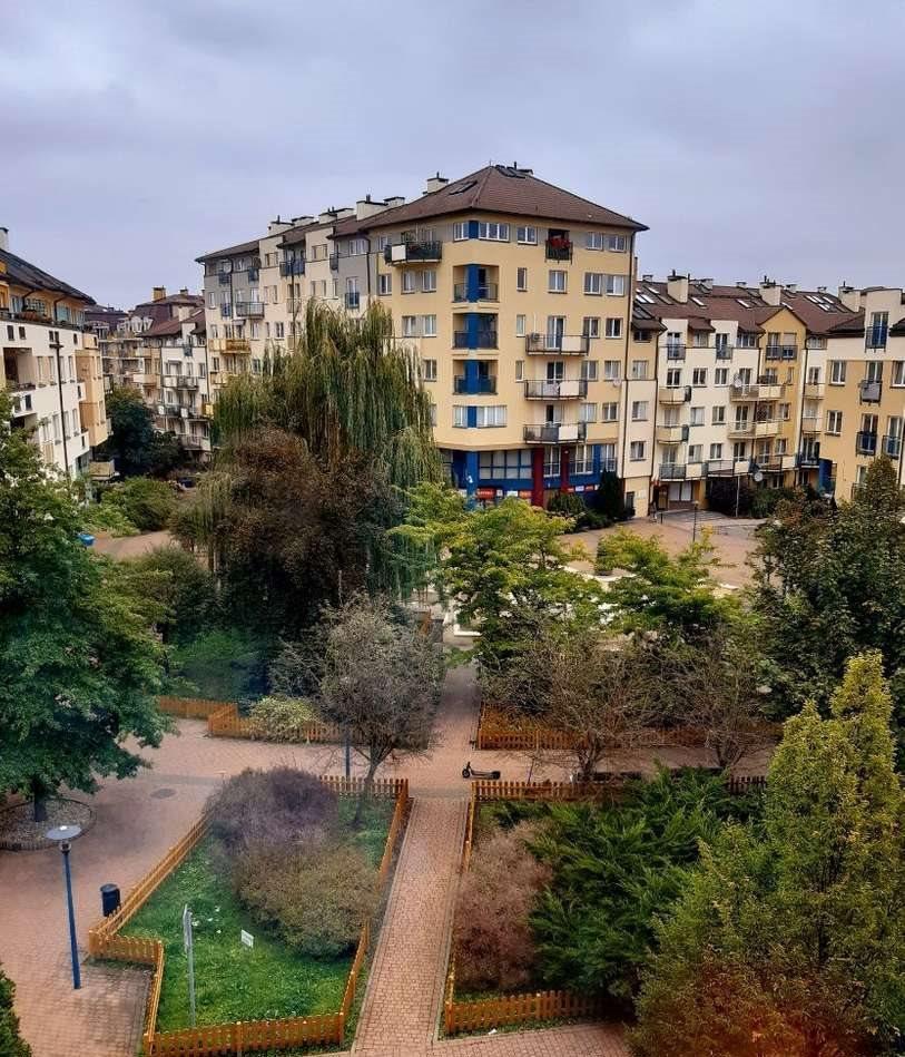 Mieszkanie na sprzedaż Warszawa, Ursynów, Kabaty, warszawa  111m2 Foto 2