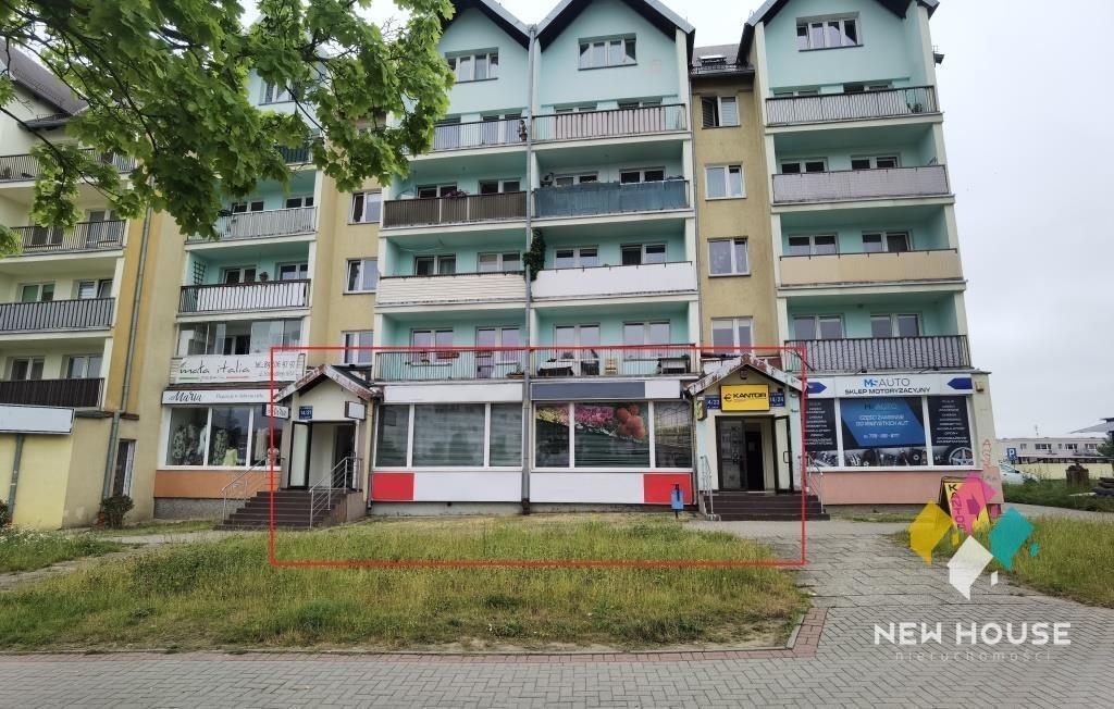 Lokal użytkowy na wynajem Olsztyn, Jaroty, Biskupa Tomasza Wilczyńskiego  116m2 Foto 4