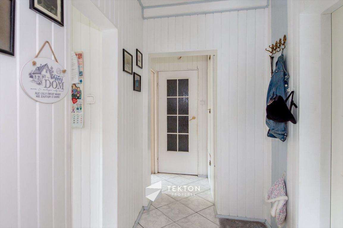 Mieszkanie dwupokojowe na sprzedaż Poznań, Rataje, Rusa  46m2 Foto 7