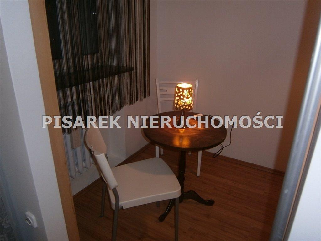 Mieszkanie trzypokojowe na wynajem Warszawa, Żoliborz, Zatrasie, Jasnodworska  47m2 Foto 1